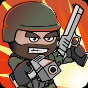Download Doodle Army 2: Mini Militia Mod APK