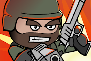 Mini Militia - Doodle Army 2 v5.3.4 Mod Apk for Android (Pro Pack Purchased)