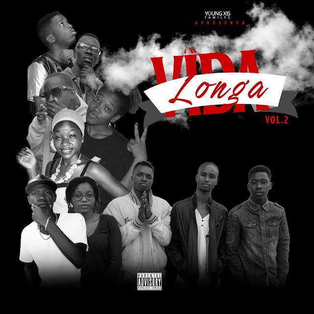 Blood Money - Longa Vida Vol.2 [MIXTAPE] / ANGOLA