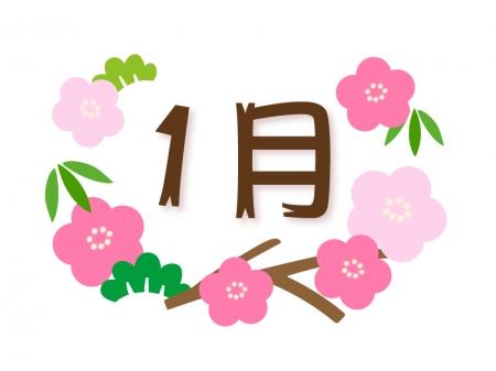 【まとめ】1月を楽しもう!今月のイベントは何がある?行事・記念日・季節の味覚情報など