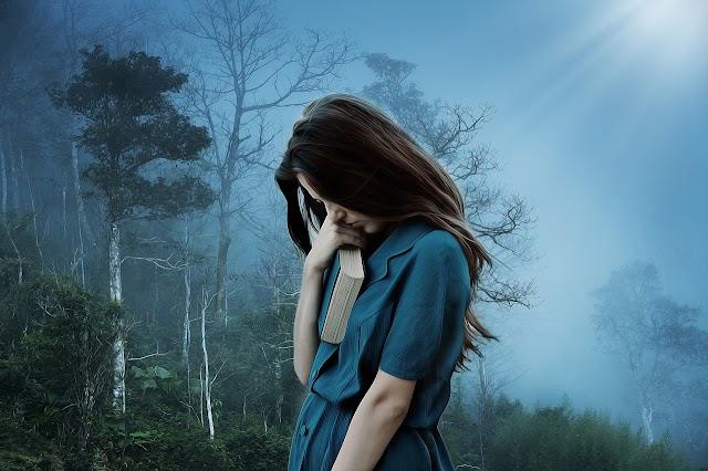Depressione, accidia e notte della fede #1pagina1libro