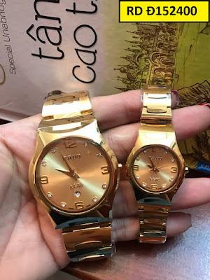 Đồng hồ nam Rado Đ152400 quà tặng bạn trai đỉnh nhất