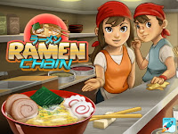 Download Ramen Chain 1.6.8 APK Unlimited Money