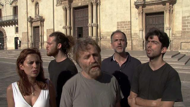 Ακύρωση της συναυλίας των encardia στο Ναύπλιο