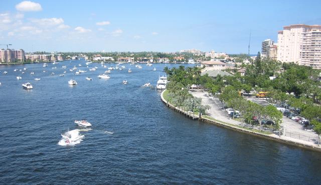 Boca Ratón en Miami