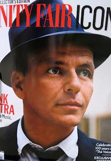 Frank Sinatra: Young At Heart l LadyDpiano