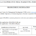 Kerala Co-operative Milk Marketing Federation Ltd recruitment 2020