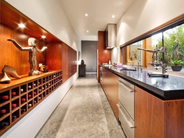 Bodega en la Cocina | Decoración