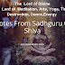 5 Quotes From Sadhguru On Shiva : The Adiyogi