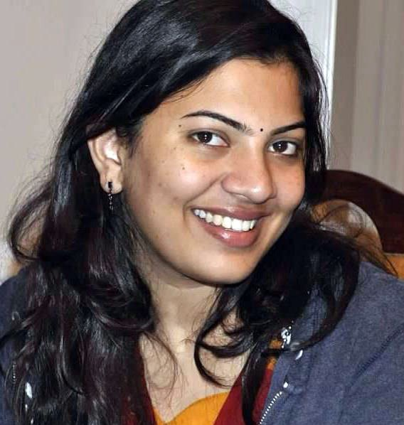 Singer Geetha Madhuri Without Makeup Oily Face