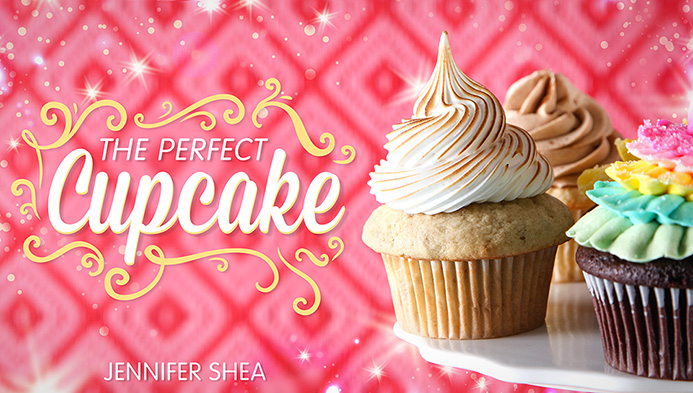 How To Bake The Perfect Cupcake - BirdsParty.com