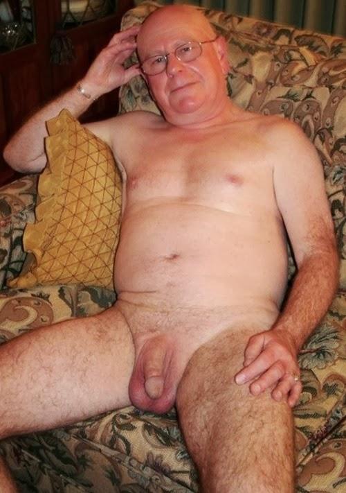 gay grandpa cock