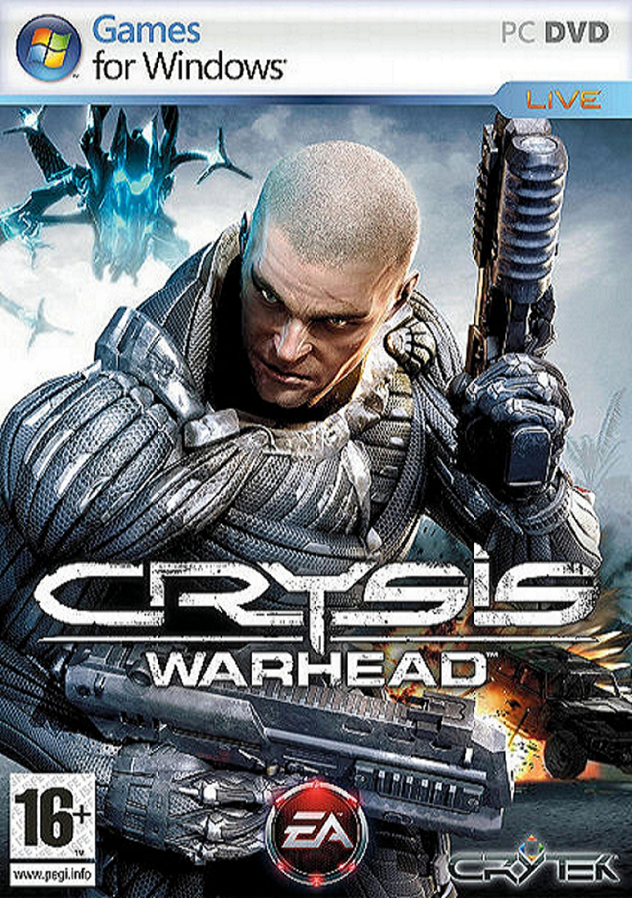 33c9j5u - crysis warhead PC