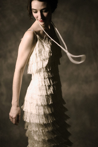Because I Love Life Costume Fave 4 1920s Flapper