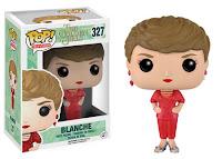 Funko Pop! Blanche