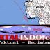 Terjadi Gempa Polewali Mandar Sulbar Berkekuatan 3.7 M