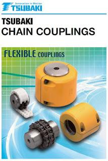 tsubaki chain coupling cr