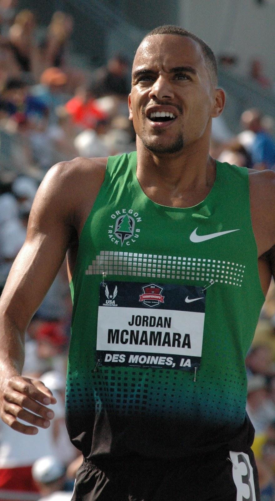 Paul Merca  Jordan McNamara becomes fastest Washington bred miler in ... fde88f58e46