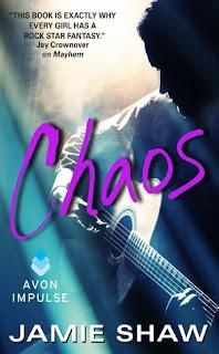 Resultado de imagen para sinopsis libro chaos mayhem