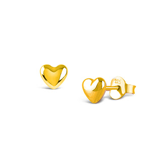 Dinny Hall Bijou Stud Jewellery Blog What is Gold Vermeil