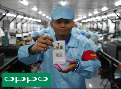 Lowongan Kerja Terbaru PT SBB OPPO Manufacturing Indonesia Menerima Karyawan Baru Penerimaan Seluruh Indonesia