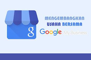 Memanfaatkan layanan Google My Business
