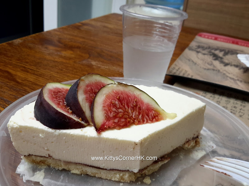 Lemon Cheese Cake 檸檬芝士餅 自家食譜 home baking recipes