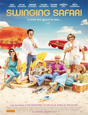 pelicula Safari del Balanceo (Swinging Safari) (2018)