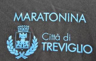 FOTO Maratonina Città di Treviglio 2016