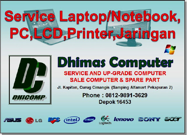 Dhicomp_Service_Komputer_Depok