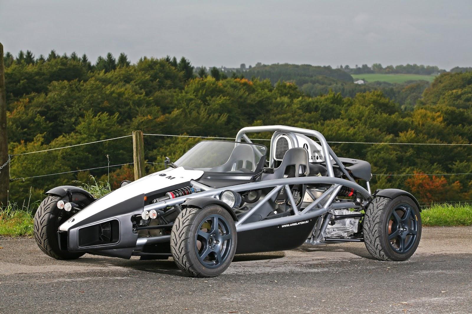 Atom Auto