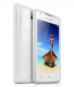 Lenovo A1000 Dual Chip (S30666_161121_ROW) Android 5.0 Lollipop