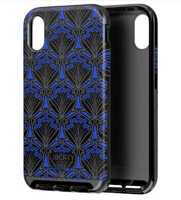 Funda para iPhone Liberty x Tech21