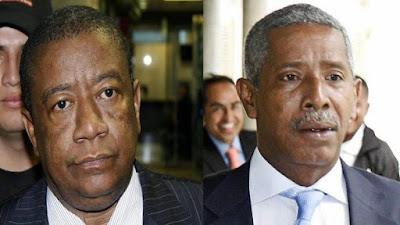 Procuraduría confirmó inhabilidad por 20 años a exrepresentantes Odín Sánchez y Edgar Eulises Torres