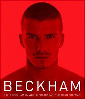 Beckham: My World (book)