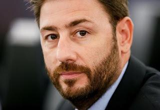 Ν. Ανδρουλάκης: «Να αγκαλιάσουμε τη λαϊκή βάση που εξαπάτησε ο Αλ. Τσίπρας»