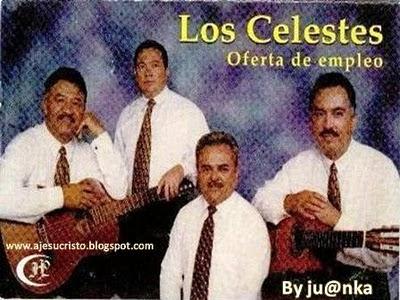 Los Celestes-Oferta De Empleo-