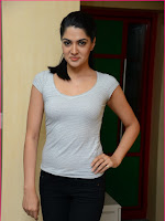 Sakshi Chowdary Latest Stills-cover-photo