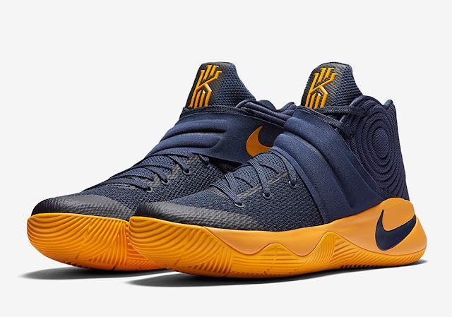 Zapatos Nike Kyrie Irving 2