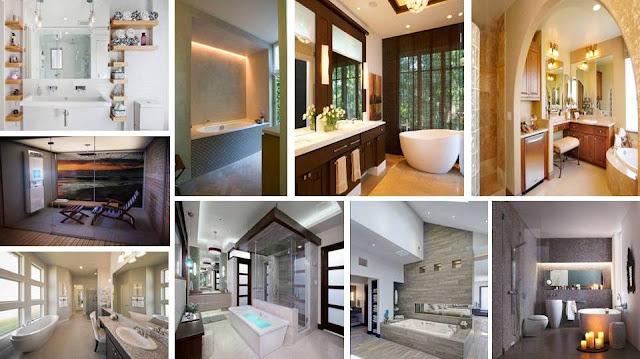 24 the most bathroom remodeling trends 2017 decor units for Bathroom remodel under 5 000