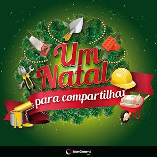 "Concurso Cultural ""Um Natal Para Compartilhar"""