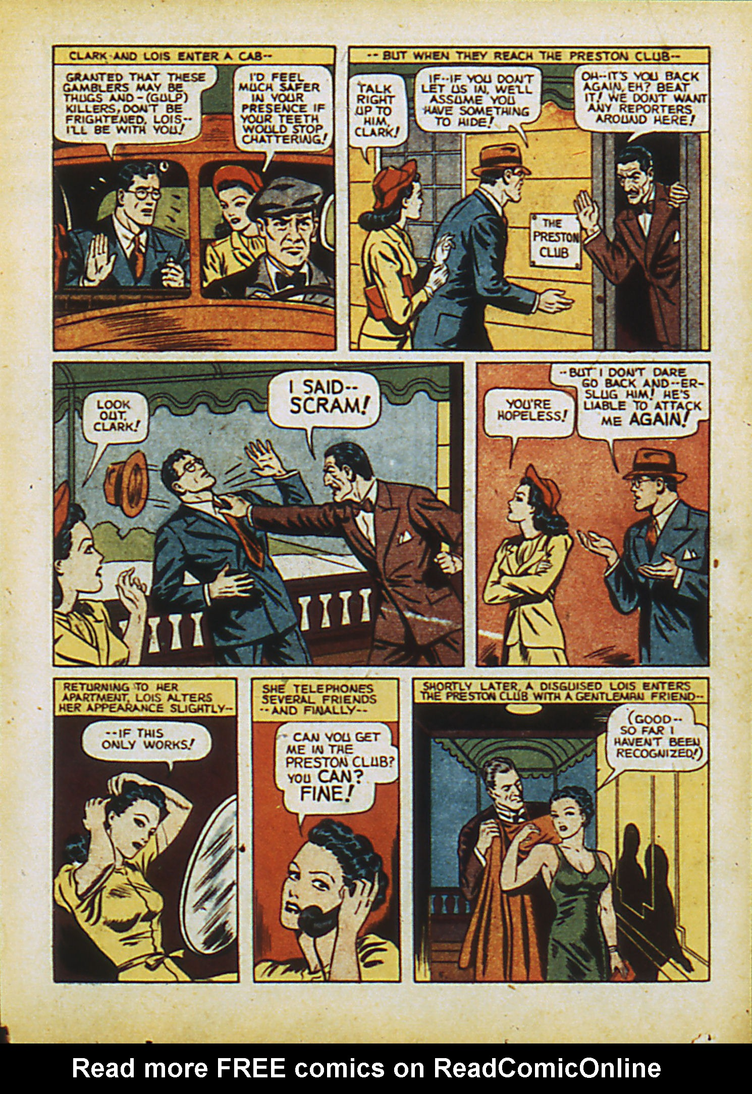 Action Comics (1938) 32 Page 7