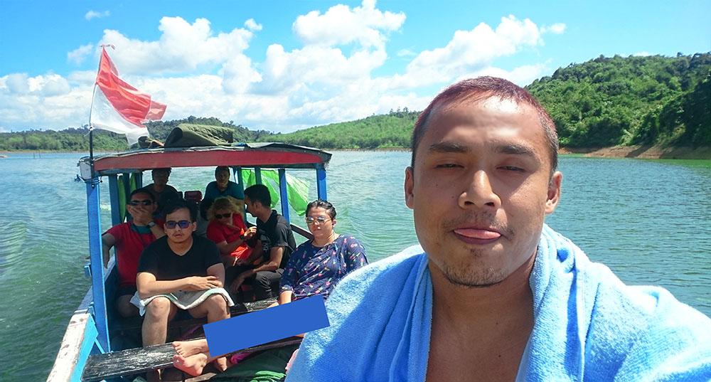 Sungai Gulamo, Wisata Riau, wisata pekanbaru  tempat wisata di riau   wisata kampar   air terjun riau  makanan khas riau  pantai di riau