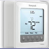 Honeywell Dual Fuel Thermostat Manual