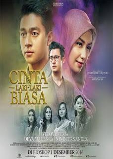 Download Film Cinta Laki-Laki Biasa (2016) Full Movie