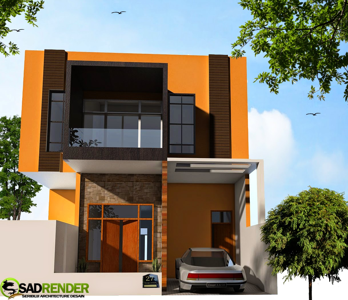 arsitek, desain bangunan, jasa arsitek, jasa bangunan, JASA DESAIN, Jasa Desain Bangunan
