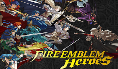 Fire Emblem Heroes v1.3.0 Mod Apk Released Android Latest