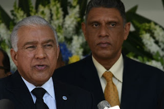 PRM dice Danilo Medina está obligado abrir investigación profunda contra Diandino Peña