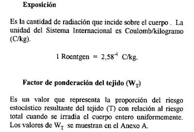 COVENIN 2259 y las Radiaciones Ionizantes 5