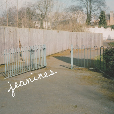 JEANINES - JEANINES (SLUMBERLAND RECORDS)